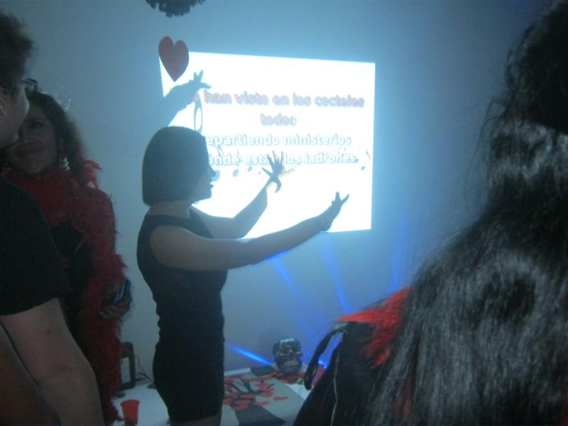 Karaoke a domicilio en lima - Karaoke en casa ...